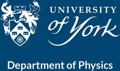 University of York Departmant of Physics