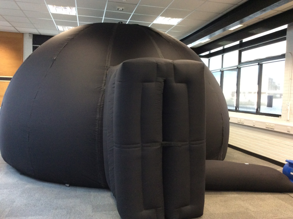 The Cosmodome at your school